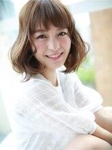 アグ ヘアー フォルテ つくば店(Agu hair forte)☆モテ小顔ヘア☆