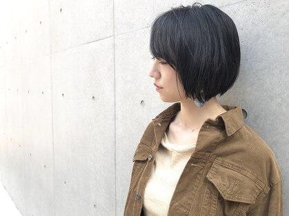 ヘアーアンドシューズ タイプエービー(HAIR&SHOES Type AB)の写真
