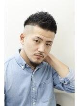 ヘアーショップ アライ(Hair Shop Arai)イメチェン!レンジャーボウズ