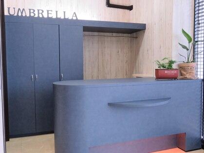 アンブレラビズ(UMBRELLA Bis. アンブレラ ビズ)の写真