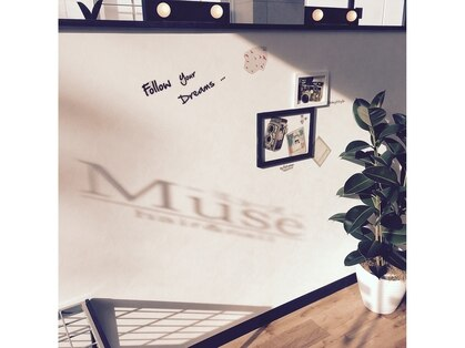 ミューズ 西友小手指店(Muse)の写真