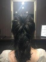 髪の美院 シャルマン ビューティー クリニック(Charmant Beauty Clinic)アレンジ
