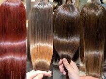 ヘアリゾートエーアイ 新宿西口店(hair resort Ai)の雰囲気(SNSで話題の髪質改善 サイエンスアクア導入店【学割U24 新宿 】)