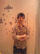 美容室ハービィゼロゴ マルエツ入間川店(HERBIE05)小山 邦次