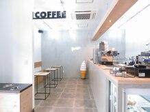 アトリエ ジジ(atelier ZiZi)の雰囲気(ZIZI COFFEE)