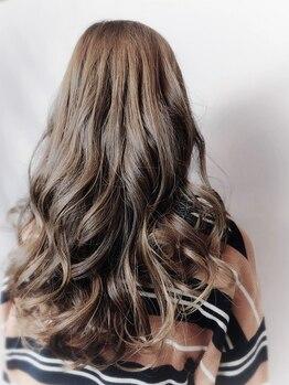 """トラヴィス(Hair Resort Travis)の写真/カウンセリングをしっかりと行い、1人1人のトータルを見てあなたに""""似合う""""スタイルをご提案します☆"""