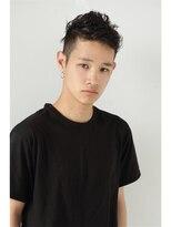モッズ ヘア 二子玉川店(mod's hair)刈り上げショート【BELLE-ILE 2003-04 A/W】