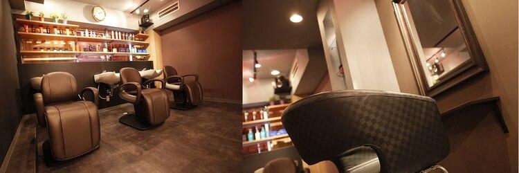 ヘアサロン リコ(hair salon lico)のサロンヘッダー