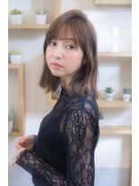 グラスヘア(Grous hair)【Grous Hair 錦糸町】☆伸ばしかけオススメミディ♪ 2