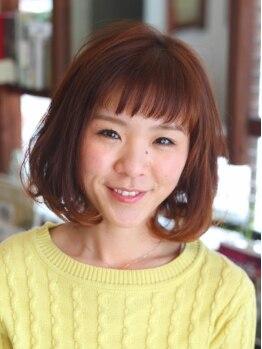 ムク(MUKU)の写真/髪にも優しい!白髪もキレイに染まる!ヘナカラーやオーガニックヘアカラー【ヴィラロドラ】を取り揃え★
