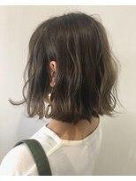 ヘアデザイン ダブル(hair design Double)オイルカラー