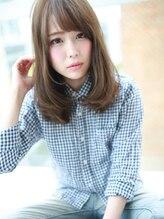 アグ ヘアー レオ 勝川店(Agu hair leo)☆カジュナチュカール☆