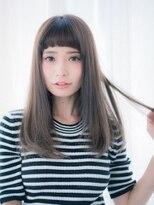 ヘアサロン アリス(hair salon Alice)可愛い・スウィートロング