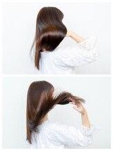 ネオリーブアイム(Neolive aim)髪質改善トリートメント 酸熱トリートメント 美髪ストレート