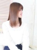ペグ バイ アディクヘア 町田駅前店(Peg by adic.hair)peg自慢のナチュラル矯正3