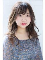 リル ヘアーデザイン(Rire hair design)【Rire-リル銀座-】☆エレガントミディ☆