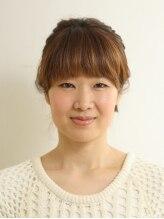 トモリヘアルーム (tomori Hair room)美樹