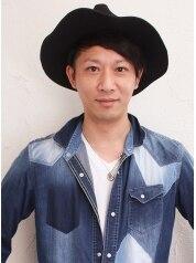 ナチュラル8 NATURAL8 ヘアースタジオ Hair studio/藤崎 ユウジ