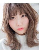 クレール ヘアーアンドスパ(Clair hair&spa)☆ヌーディーウェーブ☆