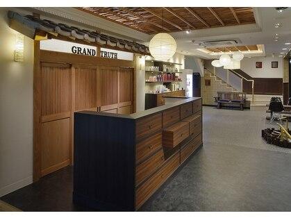 グランド トゥルース 守谷店(GRAND TRUTH)の写真