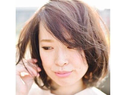 ノーマルヘアー(NORML HAIR)の写真