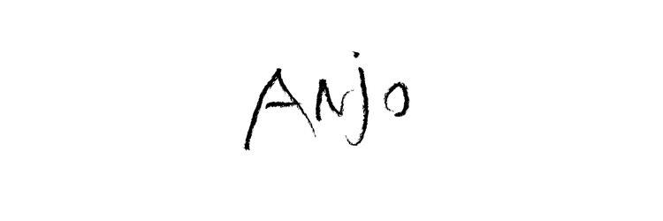 アンジョ(ANJO)のサロンヘッダー