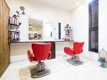 Hair Salon Five