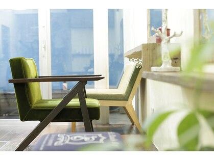 ソファ(sofa)の写真
