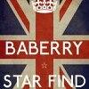 バーバリースターファインド(STAR FIND)のお店ロゴ