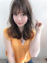 フィーユコパン(feuille copain)モテ髪フェミ可愛い愛されスタイル★feuille中村大輔