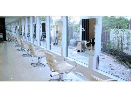 フィエスタ ヘアーデザイン 玉戸店(FIESTA Hair Design)の写真