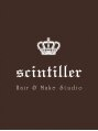 サンティエ (scintiller) scintiller collection