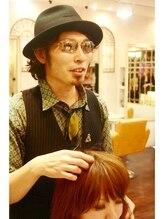 マドゥー(Madu)柾木 曜