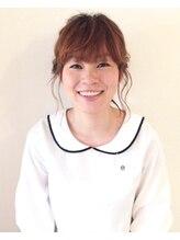 キュアー 千葉店(hair&make cure)Mika