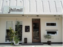 jhilmil hairdesign