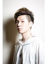メンズヘアースパイス ユメサキ(Men's Hair SPICE -yumesaki-)草場 実