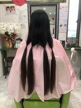 バーバーアンドビューティ シュプリーム(Barber&Beauty Supreme)ヘアドネーション