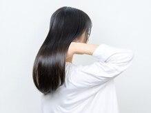 ネオリーブ モカ 川崎チネチッタ店(Neolive mocca)の雰囲気(大好評の髪質改善☆艶髪に導くTR☆)