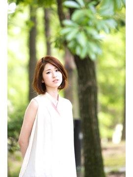 カイナル 関内店(hair design kainalu by kahuna)lana(関内店)