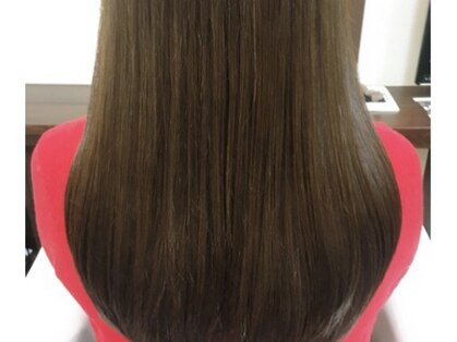 ザップヘアー(ZAP HAIR)の写真