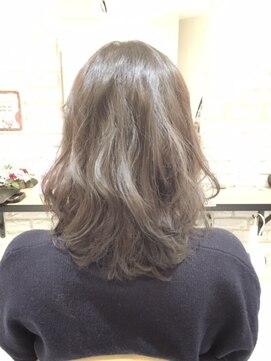 ブレッザヘアー(Brezza hair)ボブスタイル×Brezza hair 笹塚