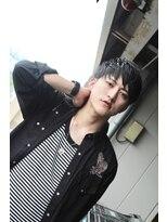 メンズヘアースパイス ユメサキ(Men's Hair SPICE -yumesaki-)ミニマムショート
