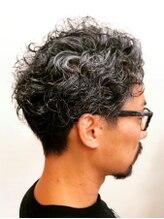 ヘアーワークス リム(Hair works RiM)