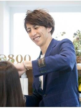 アルボル(arbol)の写真/目指すはダメージレスな美髪♪キレイなヘアを守るため、日々のホームケアまで教えてくれる人気サロン!