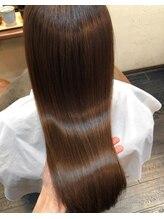 ドゥドゥ ビューティーサロン(DOUDOU BEAUTY SALON)【髪質改善】トリートメント30代 主婦 (6回目)