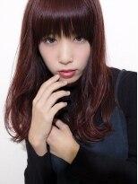 マイ ヘア デザイン(MY hair design)MY hair design ヴィヴィッドジェリー