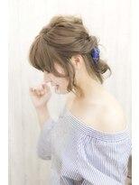 美容室 リスタ(Resta)【Resta】今どき女子のおしゃれアレンジ
