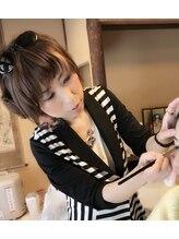 ビューティーサロン スター(Beauty salon STAR)Miho