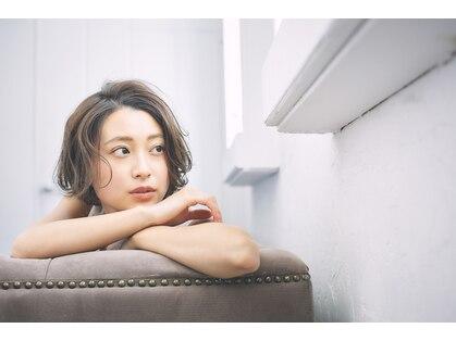 ヘアスタジオ ガロウ(hair stuido garou)の写真