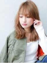 クチュール ヘアデザイン(Couture hair design)